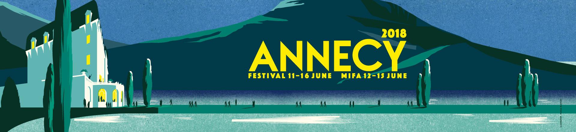 L'IDEM est présent au Festival International du Cinéma d'Animation