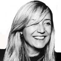 Manuela Paredes chargée du développement de L'IDEM Barcelona