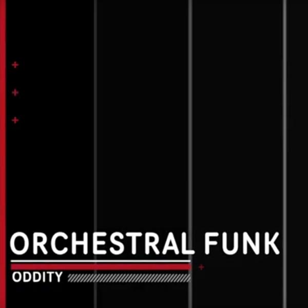 Orchestral Funk Oddity