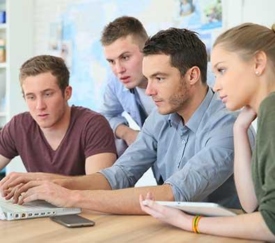 Trouver un stagiaire avec L'IDEM