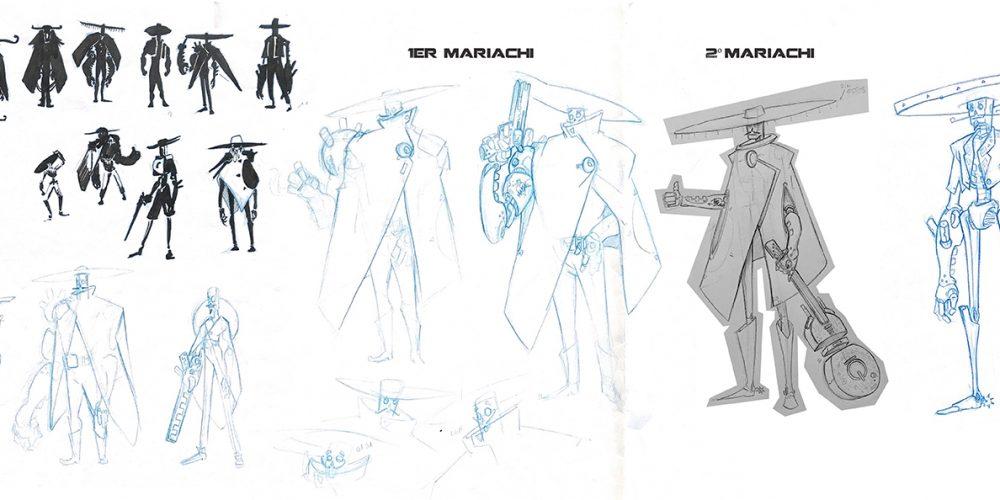 Proceso mariachi