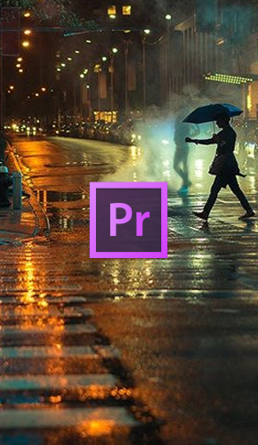 Image de couverture de la Formation Premiere Pro Perfectionnement