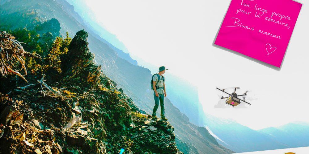 Campagne drone La Poste - 4x3 n°3
