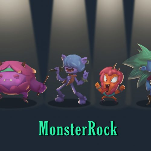 Monster Rock