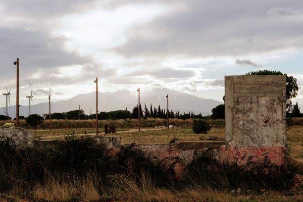 Baraquement - Mémorial du Camp de Rivesaltes