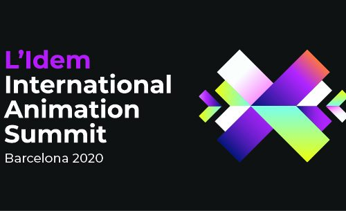 Idem International animation summit