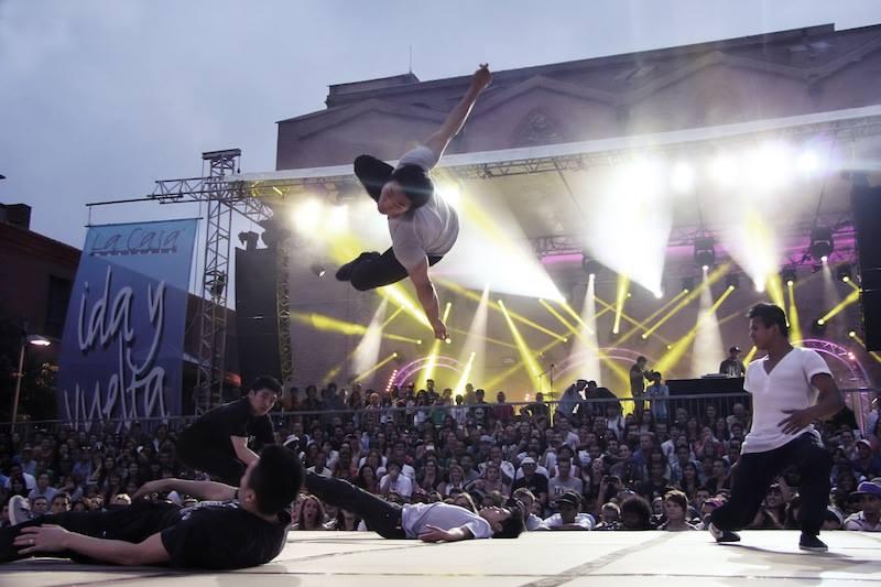 {EVENT} L'IDEM partenaire du Festival Ida Y Vuelta