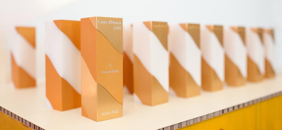 {NEWS} Les Laus Adwards récompensent le meilleur du graphisme 2019