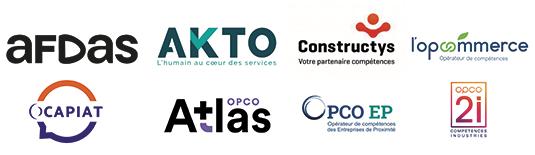 Logos OPCO