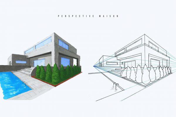 Dessin_perspective_Julien Martinez