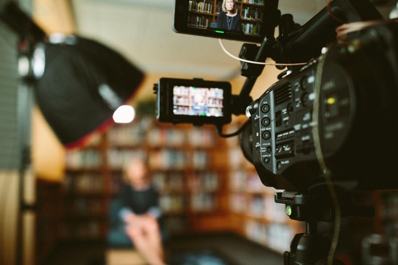 étude devenir monteur vidéo